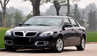 中华汽车销售服务有限公司了解到,目前购中华骏捷最高优惠1.4高清图片