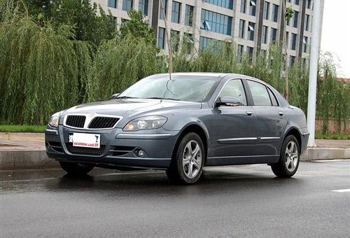 中华骏捷推两款特价车 最高优惠1.4万元 高清图片