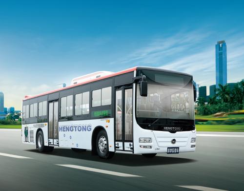 汽车资讯网 恒通即将举行新能源客车运营百日发布会 -恒通即将举行新