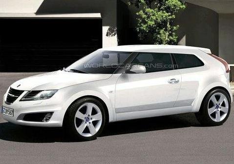 汽车资讯网 瑞典汽车与青年合资将研发三款萨博新车型高清图片